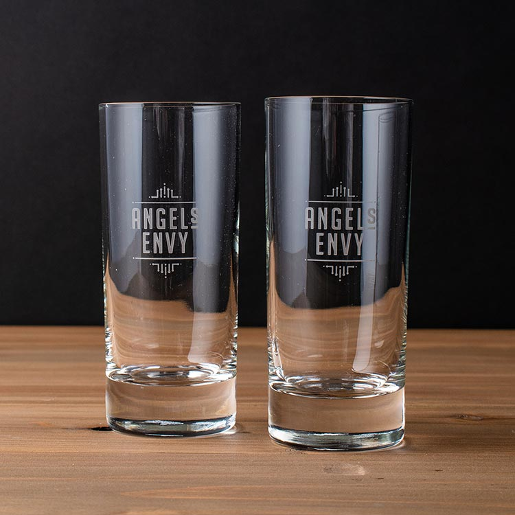 Highball Glass Pair
